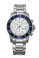 Bentley The Sea Captain Chronograph Watch 91-20600