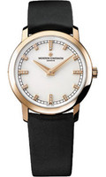 Vacheron Constantin Patrimony Traditionnelle Small 25155/000R-9585