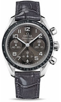 Omega Speedmaster Chronograph 38 mm SS