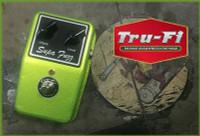 Tru-Fi Supa Fuzz Guitar Pedal