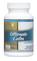 Ultimate Calm Caps