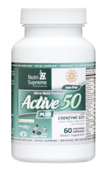 Active 50 Plus - 60's