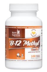 B-12 Methyl