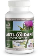 Anti-Oxidant Detox Complex