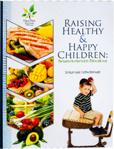 Book- Raising Healthy & Happy Children