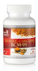 Turmeric-Curcumin BCM-95