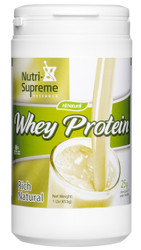 Whey Protein Rich Natural Flavor 1 lb