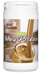 Whey Protein Rich Coffee Flavor 1.2 lb