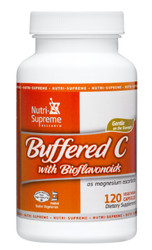 Buffered C W/ Bioflavonoids