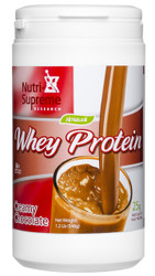 Whey Protein Creamy Chocolate Flavor 1.2 lb