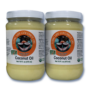 Organic extra virgin coconut oil,  high tocotrienols (Vitamin E)