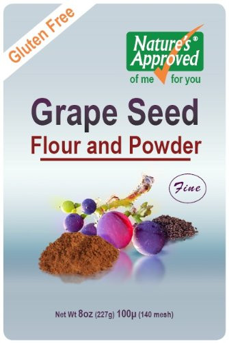 SUPER FOOD! Loaded with ANTIOXIDANTS!! GLUTEN FREE !