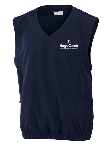 Cutter Buck WindTec Vest