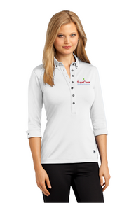 OGIO® Ladies Gauge Polo