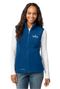 Eddie Bauer® - Ladies Fleece Vest