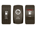 Fuel Switch Covers