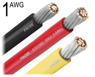 1 Gauge UL Battery Cable