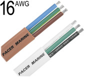 Triplex Cable, 16 AWG, W16/3