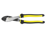 "9"" Crimping / Cutting Pliers 22-10 AWG"