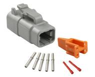 DTM pLUG Repair Pack TDTM06-4RP