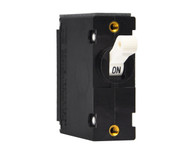 Magnetic Circuit Breakers, A Series, Single Pole, Single Throw (EAA1)