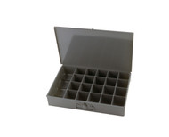 Terminal Box, Metal (Small)
