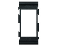 Contura Swtich Middle Mounting Panel, ES-CVMM