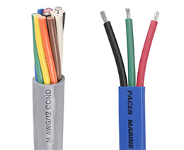 Boat Cable