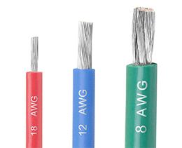 Primary Wire