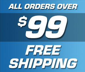 All Orders Over $99 - Free Shipping