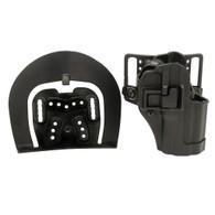 Blackhawk SERPA CQC Holster-Springfield XD Compact Matte Black (410507BK-R)