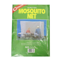 Coghlans Mosquito Net-Double Wide Size-White (9760)