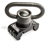 Daniel Defense Picatinny Rail Mount QD Swivel Sling Attachment (03-021-30029)