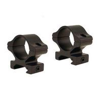 "Leupold Rifleman Detachable Rings 1"" Medium-Matte Black (55860)"