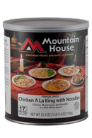 Mountain House Chicken A La King-Freeze Dried Emergency Survival Food (0030111)