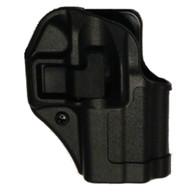 Blackhawk SERPA CQC Holster-Glock 42 Matte Black (410567BK-R)