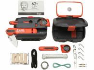 Adventure Medical SOL Series Origin Series Survival Tool Kit (0140-0828)