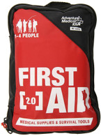 Adventure Medical First Aid Kit 2.0 (1-4 Person) (0120-0220)