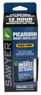 Sawyer 20% Picaridin 12 HR Insect Repellent 4 oz Spray (SP544)