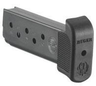 Ruger LCP Magazine 7 Round .380 ACP Mag With Extension (90405)
