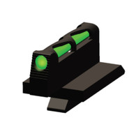 HIVIZ Sights Ruger GP100 LITEWAVE Interchangeable Front Sight (GPLW01)