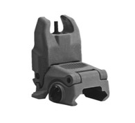 Magpul MBUS Front Folding Back-Up Sight-Gray (MAG247-GRY)