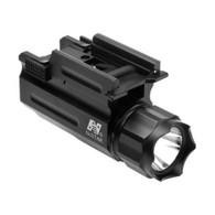 NcSTAR QR LED Flashlight 150 Lumens GEN II (AQPTF2)