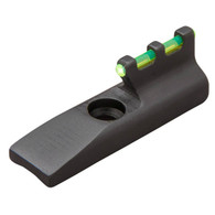 TruGlo Fiber Optic Front Sight-Ruger MKII/MKIII/22/45/Browning Buck Mark (TG965G)