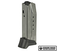 Ruger American Compact Factory Magazine 12 Round 9mm Mag  (90618)