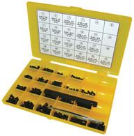 Pachmayr Master Gunsmith 202 Piece Scope Ring & Base Screw Kit (03061)