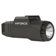 InForce Glock Auto Pistol Light (APL) Gen 3 400 Lumens-Black (AG-05-1)