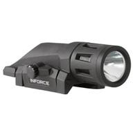 InForce Weapon Mounted Light (WML) GEN2 400 Lumens-Black (W-05-1)