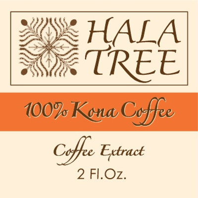 Kona Coffee Extract