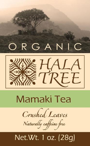 Mamaki Tea